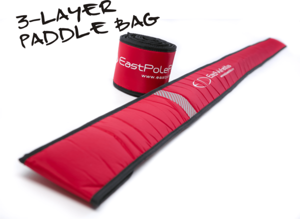 kayak paddle bag