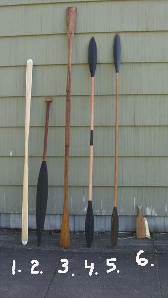 replica paddles 1